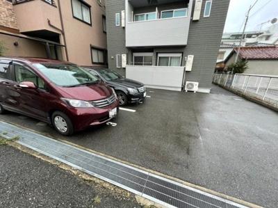 【駐車場】AQUA明石flap