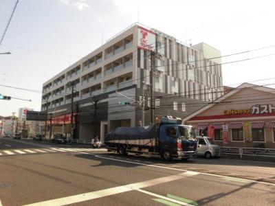 【外観】T・シティ六角橋