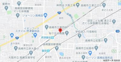 【地図】Ksプレジオ
