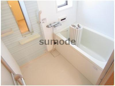 【浴室】Ksプレジオ