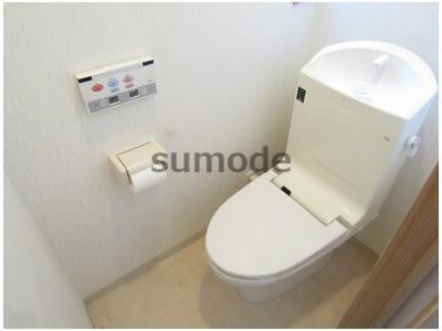 【トイレ】Ksプレジオ