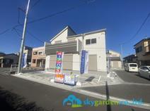 平塚市山下 新築戸建 全6棟1号棟の画像