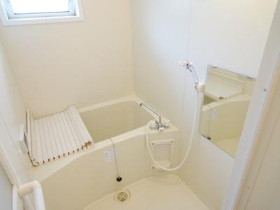 【浴室】パーク・ボヌール B棟