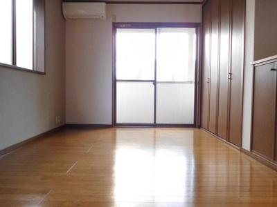 【寝室】パークハウス善福寺