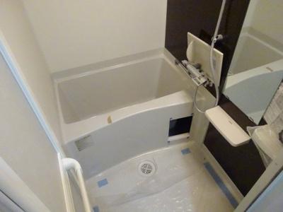 【浴室】LUXE東灘