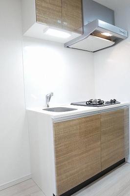 【キッチン】Nステージ上野