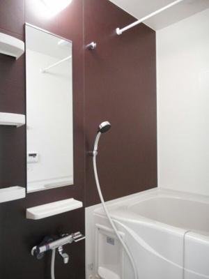 【浴室】ル・ココンA