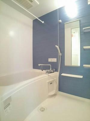 【浴室】エレガンツァⅡ