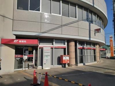 神辺郵便局まで700m
