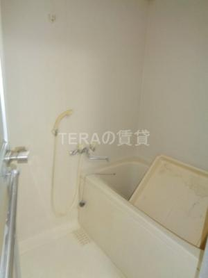 【浴室】LISSAグランデ