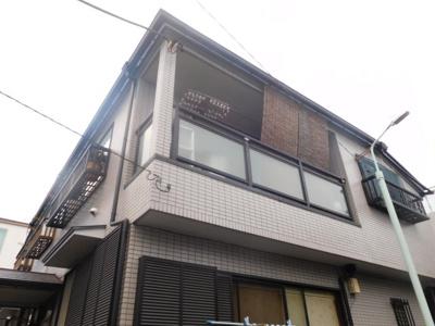 【外観】ノダハウス