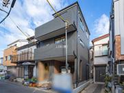 新築戸建/富士見市水谷東3丁目(全1棟)の画像