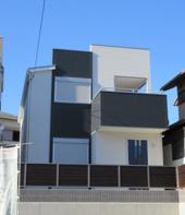 神戸市垂水区本多聞6丁目新築戸建の画像