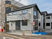 西東京市西原町1期 全3棟 3号棟の画像