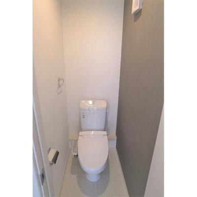 【トイレ】ラフィネ上中里