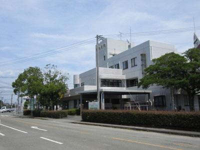 藤枝医院まで2700m