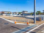 新築戸建/ふじみ野市亀久保4丁目(全6棟)の画像