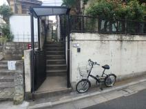 弥生町賃貸住宅の画像