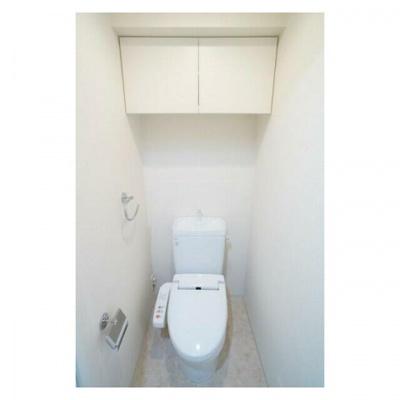 【トイレ】グランヴァン両国
