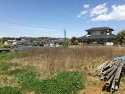 岩間町上山 売土地の画像
