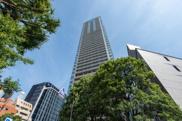 赤坂タワーレジデンス トップオブザヒルの画像