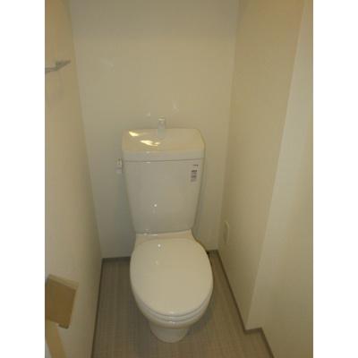 【トイレ】スカイタウン押上