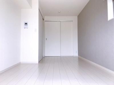 【居間・リビング】ヴェールフォンセⅡ