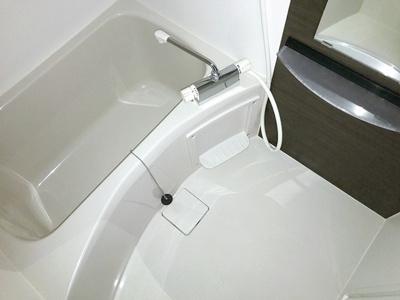 【浴室】ヴェールフォンセⅡ