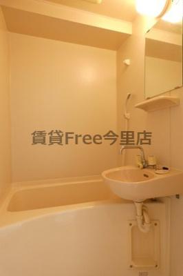 【浴室】アバンギャルドナマイ 仲介手数料無料