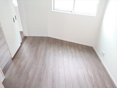 【洋室】足立区西新井本町1丁目新築戸建て