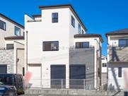 桜区町谷1丁目1-34(9号棟)新築一戸建てブルーミングガーデンの画像