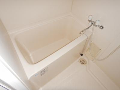 【浴室】グリーンシンフォニー