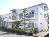 藤沢市大庭 湘南ライフタウン小糸東住宅 中古マンションの画像