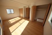 桜区町谷1丁目1-34(5号棟)新築一戸建てブルーミングガーデンの画像