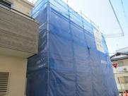 (仮称)東大阪市シャーメゾン菱屋西5丁目PJ(河内小阪賃貸)の画像