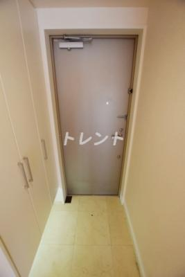 【玄関】パークアクシス御茶ノ水ステージ【ParkAxis御茶ノ水ステージ】
