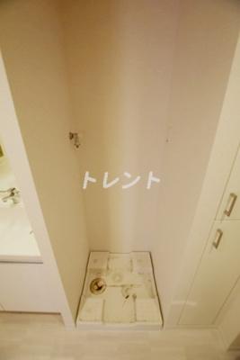 【洗面所】パークアクシス御茶ノ水ステージ【ParkAxis御茶ノ水ステージ】