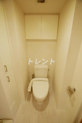 【トイレ】パークアクシス御茶ノ水ステージ【ParkAxis御茶ノ水ステージ】