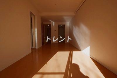 【居間・リビング】パークアクシス御茶ノ水ステージ【ParkAxis御茶ノ水ステージ】