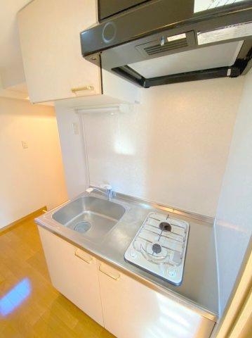 キッチンです。(※別室写真参照)