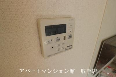 【設備】サンモールMⅠ