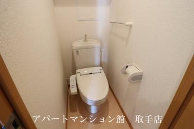 【トイレ】サンモールMⅠ