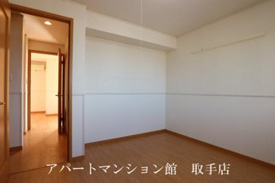 【寝室】サンモールMⅠ