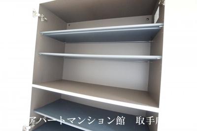 【収納】オリエンタル・ヴィラ