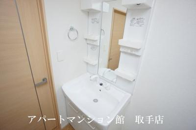 【独立洗面台】オリエンタル・ヴィラ