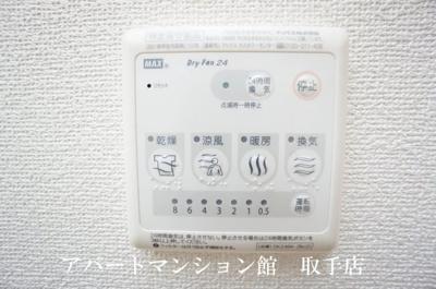 【設備】オリエンタル・ヴィラ