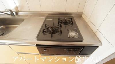 【キッチン】Ceu Azul(セウアジュール)