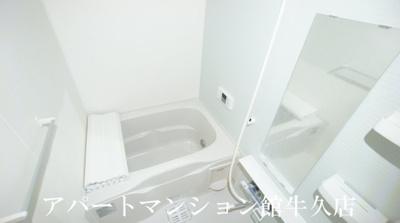 【浴室】Ceu Azul(セウアジュール)