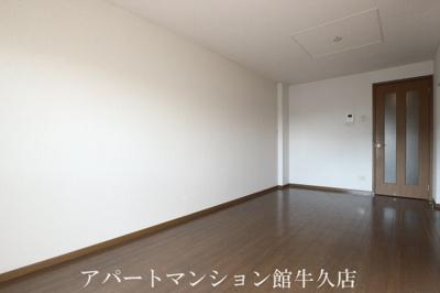 【居間・リビング】ヴィザージュ