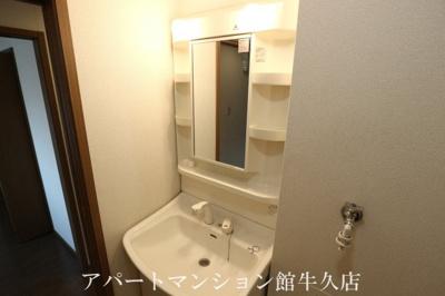 【独立洗面台】ヴィザージュ